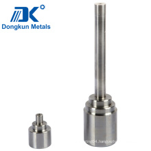 Stainless Steel CNC Machining Shaft