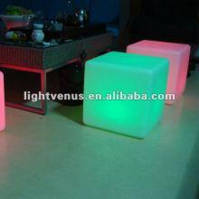 40cm RGB Farbwechsel Hotel, Party und Home LED Cube