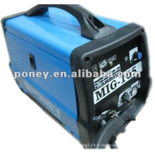 MIG WELDING MACHINE INVERTER