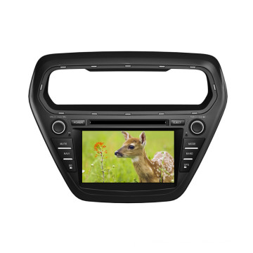 Windows CE Car DVD Player for Ford Fries (TS7769)