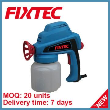 Armas de spray de ar Fixtec 80W Lvlp pistola de pulverização de água (FSG08001)