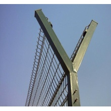 Bandara Welded Razor Barbed Wire