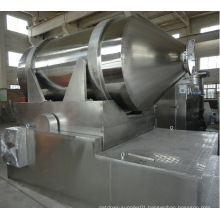 2D Mixer for Pharmaceutical, Chemical, Food Industry