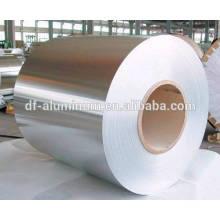 Laminiertes Aluminiumfolienpapier