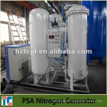 CE sistema de aprobación de nitrógeno sistema completo hecho en China