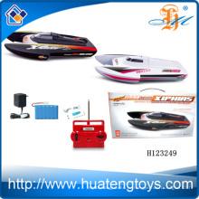 2014 Новый стиль малых удаленного управления рыболовством приманки лодке RC лодка для продажи H123249