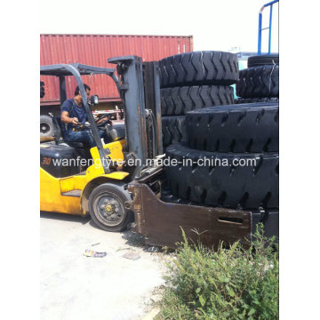 Crane Tire, hors route The Road Tire