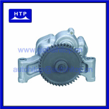 Factory price Diesel Engine parts high temperature oil pump assy for HINO EK100 6Y3 15110-E0130