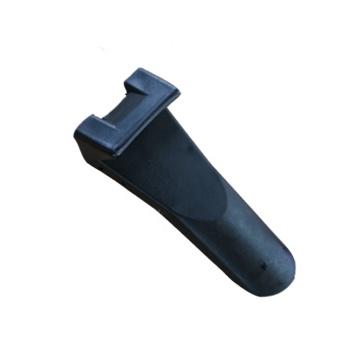 Tampa de proteção da mandíbula do trocador de pneus