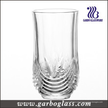Transparent Glass Cup (GB040811UC)