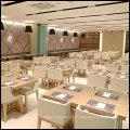 Отель дерево обеденный стол стул ресторан мебель комплект (СП-CS105)