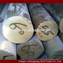 Telúrio Bronze cobre barra C14500 Tellurium Rod preço de China