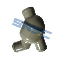 Original weichai engine thermostat assy 612600061730