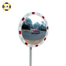 """24 """"espejo reflectante de seguridad de tráfico convexo evitar accidente de tráfico assit seguridad vial resistente al desgaste"""