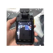 1080p 3G 4G GPS WIFI corps caméra de police usée