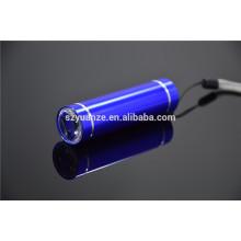 Производитель светодиодный фонарик, мини плоский светодиодный фонарик, плоский светодиодный фонарик