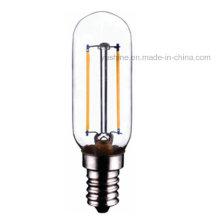Светодиодная лампа накаливания T25 2W CE