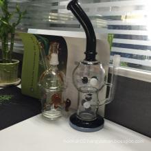 10 Inch Sprinkler Perc Water Pipe White 14mm