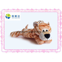 Plush Tiger Keychain Toys (XMD-0086C)
