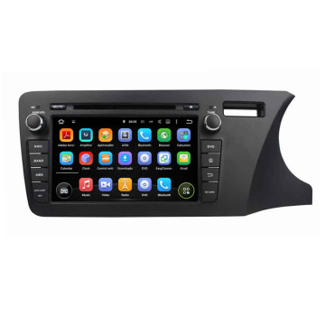 Android auto multimediasysteem voor Honda CITY 2014