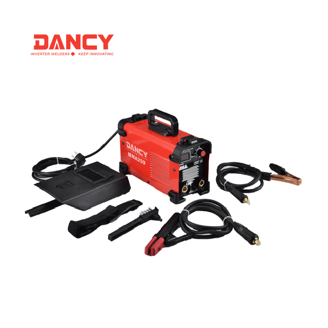 single phase portable submerged arc 250A welding machine