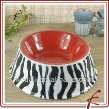 Alimentador de cerámica para mascotas