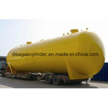 40 M3 Liquid Ammonia Tank