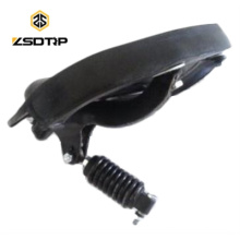 SCL-2014030128 motorcycle spare parts motorcycle seat for 750cc Parts