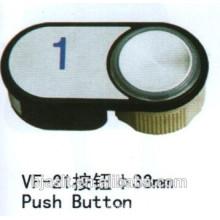 Botões de elevador / peças de elevador