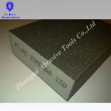 Esponja que enarena impermeable de la espuma del óxido de aluminio para el metal