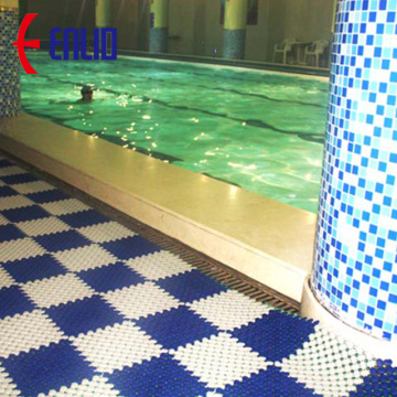Schwimmbad Wet Area Mat