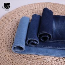 Stoff Denim Baumwolle Textil Polyester Rayon Spandex Denim