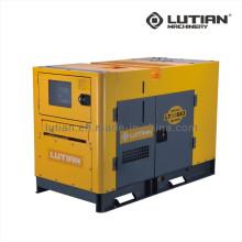 20кВт супер-молчаливый тип дизель генераторы портативные генератор (LT25SS LT25SS3)