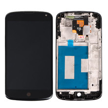 Pantalla LCD para LG Optimus Google Nexus 4 E960