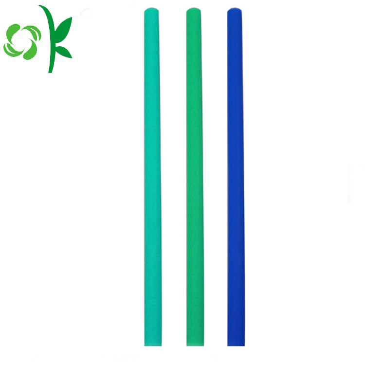 Silicone Coffee Straw