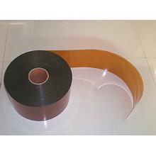 Amber PVC Blister Film