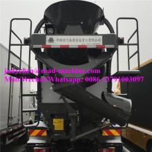Caminhão do misturador concreto de Sinotruk Howo 4x2 6cbm