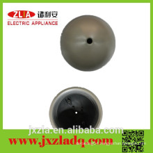 High quality customized color egg shaped lamp cup