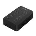 Station de chargement USB ORICO 10 Ports USB (DUB-10P-V1)