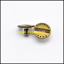 Classic Jeans Button for Jacket