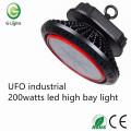 UFO industrial 200watts led high bay light