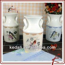 Decoración de vajilla de cerámica