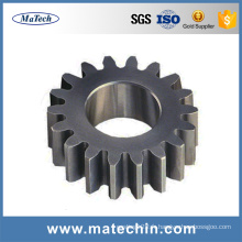 Chine Fonderie de moulage de précision en acier résistant à la chaleur de bonne qualité