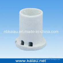 Suporte de lâmpada de porcelana B22f566