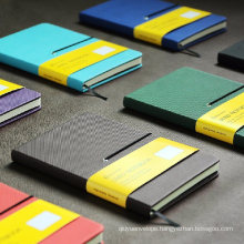 PU Cover Diary/Journal/ Agenda/Leather Cover Stationery Notebook