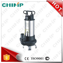 Stainless Steel Sewage Submersible Pumps