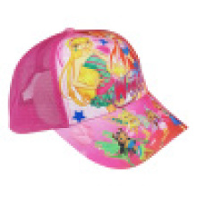 Children Cap with Printing Logo Knw15