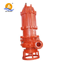 Chrome Alloy Heavy Duty Dredging Suction Submersible Sand Pump