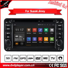 Factory Price Hl-8715GB Android 5.1 Car DVD GPS for Suzuki Jimny Audio GPS Navigation