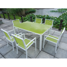 Garden 7 PCS Outdoor Patio Furniture